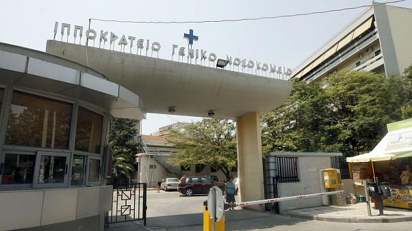 Κορονοϊός: Αυξήθηκαν τα κρούσματα στους εργαζομένους του Ιπποκράτειου στη Θεσσαλονίκη