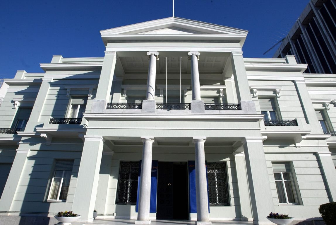 Με διάβημα στην Άγκυρα, επιστολές σε ΟΗΕ, ΗΠΑ και Ε.Ε, απαντά η Ελλάδα στη Τουρκική προκλητικότητα