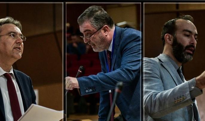 """Πολιτική αγωγή στη Χ.Α: Καμία αναστολή στο «διευθυντήριο» – """"Να παρέμβει ο Εισαγγελέας Εφετών για τις χαμηλές ποινές στους επίδοξους δολοφόνους του Αιγύπτιου ψαρά"""""""