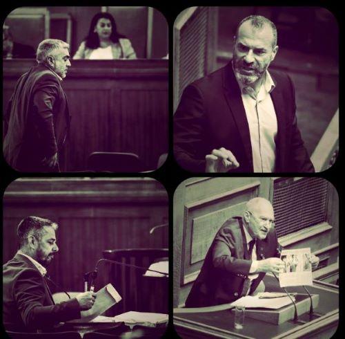 Γιατί δόθηκαν τα ελαφρυντικά σε 4 πρώην βουλευτές- Τι ποινές αντιμετωπίζει το «διευθυντήριο» της Χρυσής Αυγής – Μόνο 14 θα δουν μειωμένες ποινές