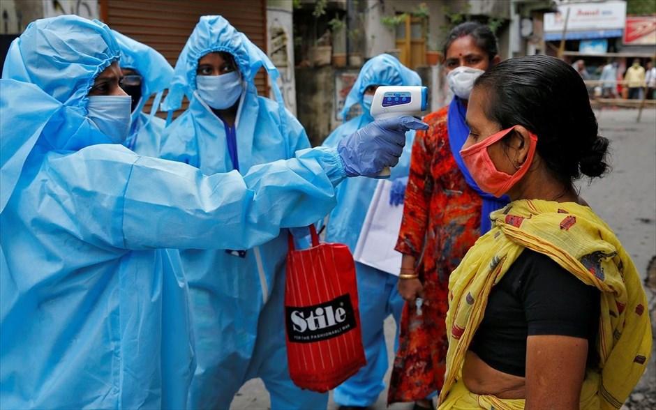 Κορωνοϊός: Νέο αρνητικό ρεκόρ με 865 νέα κρούσματα – 6 θάνατοι, 86 διασωληνωμένοι – Lockdown στη Καστοριά ανακοίνωσε ο Ν. Χαρδαλιάς –  Αυξημένα μέτρα σε 5 ακόμα περιοχές – Όλα τα μέτρα