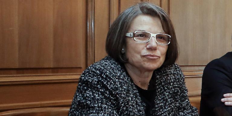 Ευτέρπη Κουτζαμάνη: Ο νέος Ποινικός Κώδικας είναι επιεικέστερος