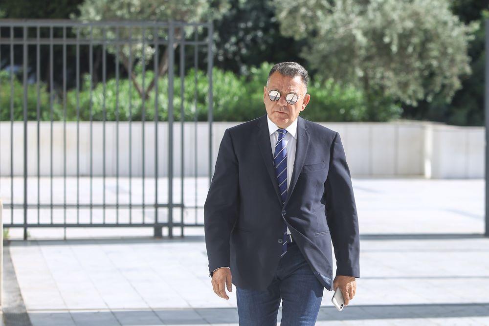 Φολέγανδρος-Κούγιας: Επίθεση στη Γαρυφαλλιά με χτυπήματα στο κεφάλι
