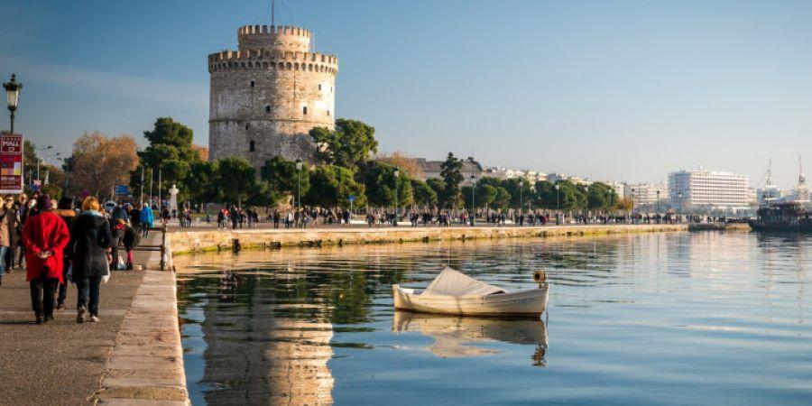 Σοβαρή εξέλιξη στη Θεσσαλονίκη: Αύξηση 500% του ιικού φορτίου στα λύματα μέσα σε 10 μέρες – Αναμένεται εκτίναξη κρουσμάτων