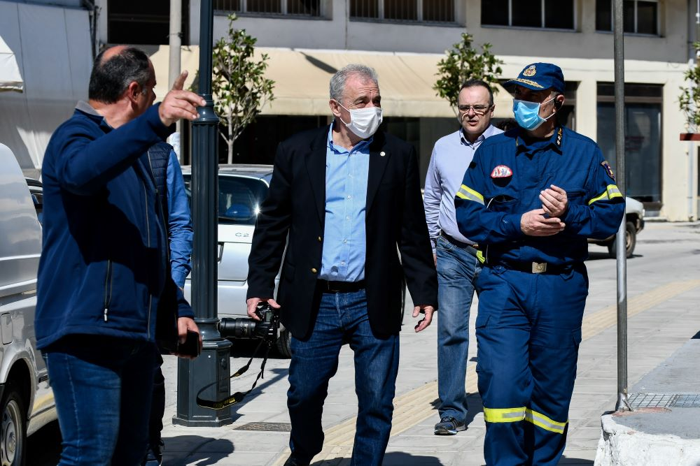 Λέκκας: Δεν αναμένεται άλλος σεισμός 6 Ρίχτερ στην Ελασσόνα