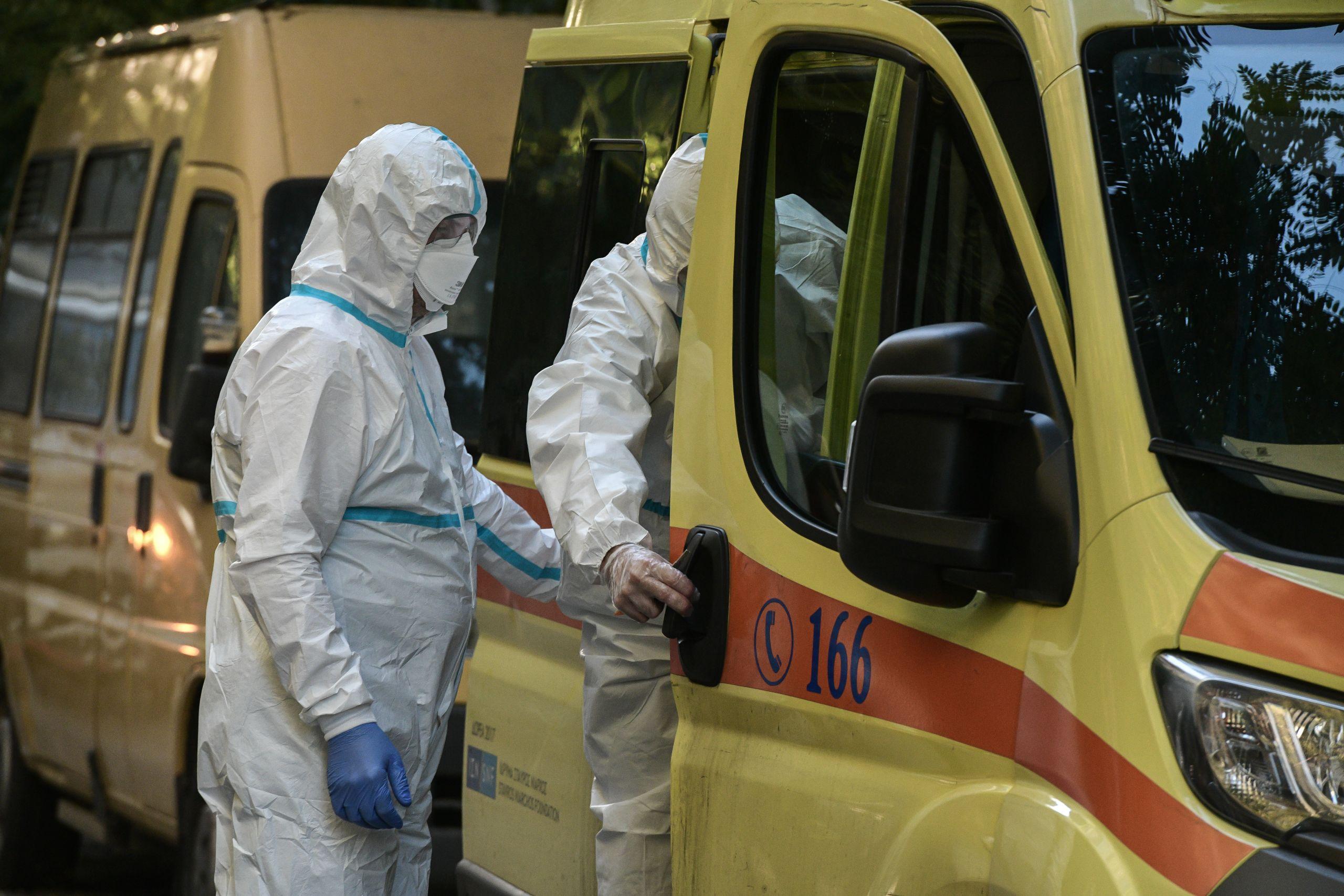 Μίνι lockdown σε Ιωάννινα και Κοζάνη – Ποια μέτρα τίθενται σε ισχύ