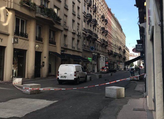 Συναγερμός στη Λιόν: Απειλή για βόμβα – Εκκενώθηκε σιδηροδρομικός σταθμός (Βίντεο)