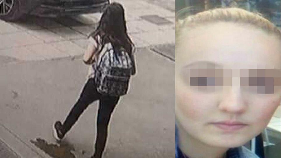 Απαγωγή 10χρονης Μαρκέλλας: «Ήθελα να νιώσω μητέρα, ζητώ συγγνώμη» λέει μέσα από τη φυλακή η 33χρονη