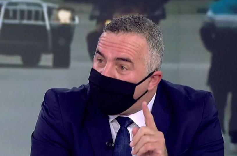 Γενικός Γραμματέας Ειδικών Φρουρών: Δημοκράτες και όχι Χρυσαυγίτες οι αστυνομικοί