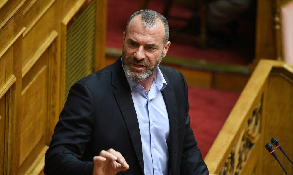 """Χ.Αυγή: Εκτός φυλακής ο Αρβανίτης-""""Όχι"""" στα αιτήματα Ηλιόπουλου-Μίχου"""