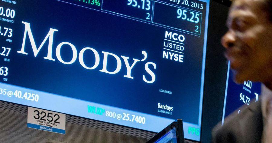 Moody's: Aναβάθμισε το αξιόχρεο τεσσάρων ελληνικών τραπεζών