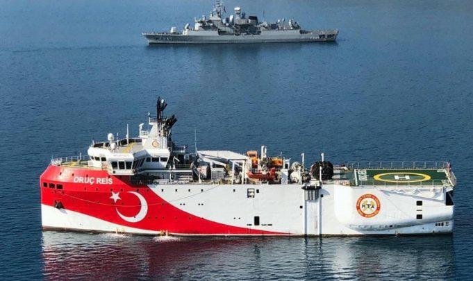 Με αντι-Navtex απαντά η Ελλάδα στην νέα προκλητική και παράνομη Navtex της Τουρκίας – Αυστηρό μήνυμα Πομπέο στην Άγκυρα – ΒΙΝΤΕΟ