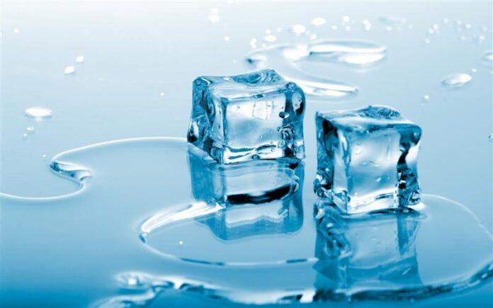 Ανάκληση μη ασφαλούς συσκευασμένου πάγου από τον ΕΦΕΤ