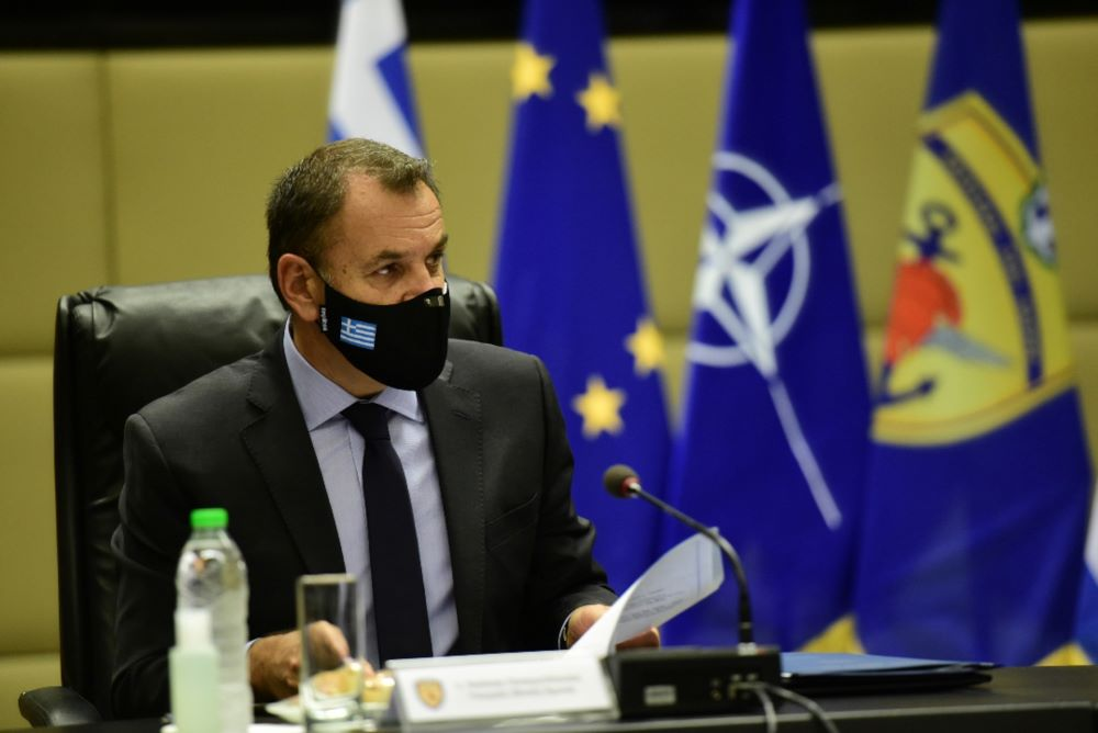 """""""Κλείδωσε"""" η αύξηση της στρατιωτικής θητείας – Το ανακοίνωσε ο Υπουργός Εθνικής Άμυνας"""