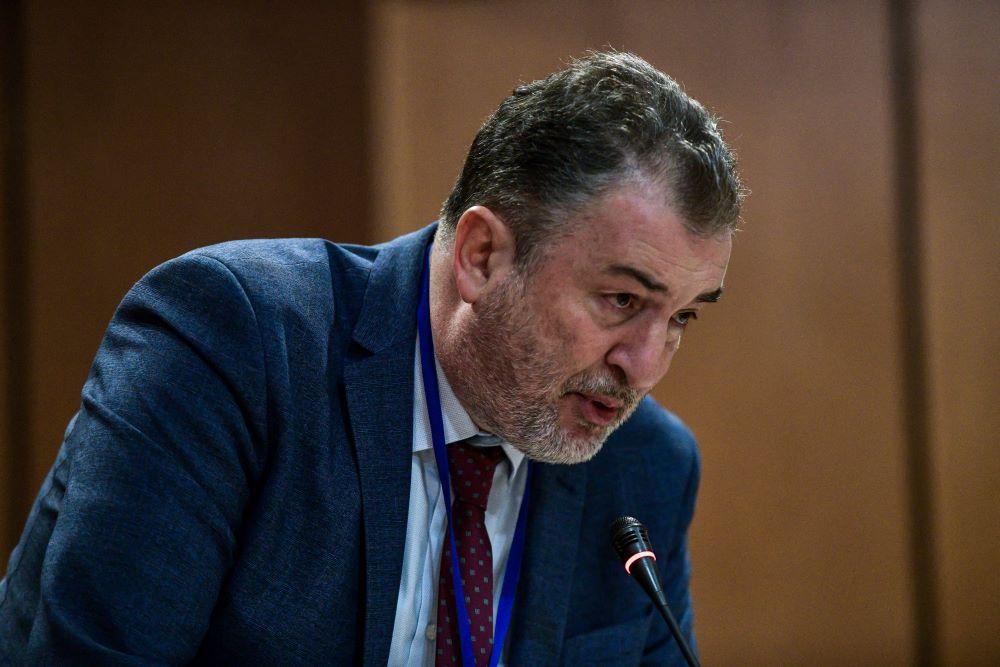 Κώστας Παπαδάκης: Η θέση της πολιτικής αγωγής για τα ελαφρυντικά των κατηγορουμένων στη δίκη της Χρυσής Αυγής