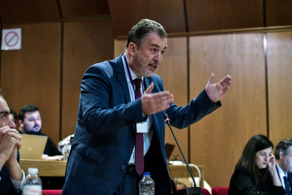 Κώστας Παπαδάκης: «Δικαιωμένοι θα αισθανθούμε όταν θα δούμε ότι υπάρχει καταδίκη στην πράξη και όχι στα χαρτιά»