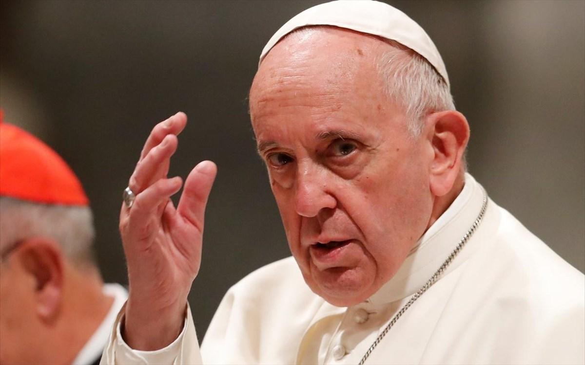Βατικανό: Θετικά 11 μέλη της φρουράς του Πάπα Φραγκίσκου – Ανησυχία για την υγεία του ποντίφικα