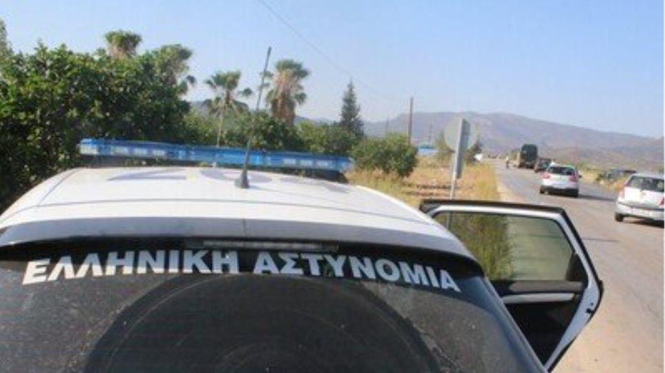 Πάτρα: Συνελήφθησαν οι δράστες της άγριας ληστείας σε βάρος ηλικιωμένου που τελικά πέθανε από τα χτυπήματα