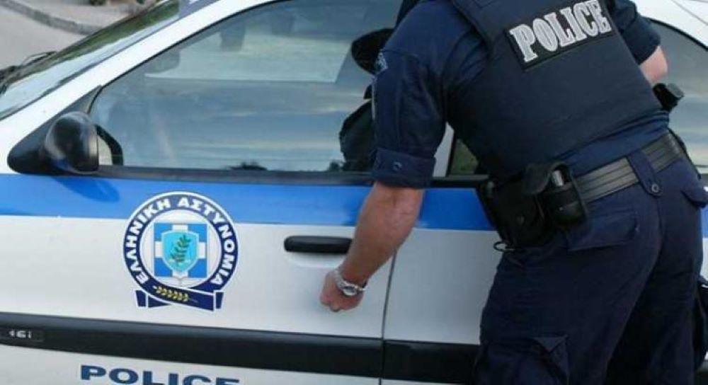Θεσσαλονίκη: Τηλεφώνημα για βόμβα στο ΕΠΑΛ Σταυρούπολης