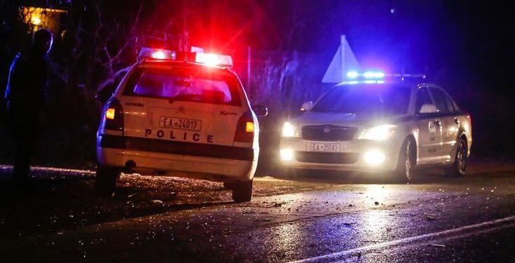 Θεσσαλονίκη: Mεθυσμένος πυροβολούσε με καραμπίνα περαστικούς