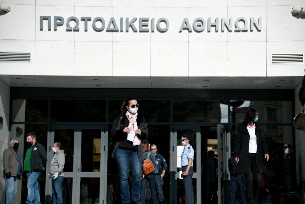 Συνάντηση αντιπροσωπείας ΔΣΑ με την νέα προϊσταμένη του Πρωτοδικείου Αθηνών – Ποια θέματα έθεσε « επί τάπητος» ο Σύλλογος