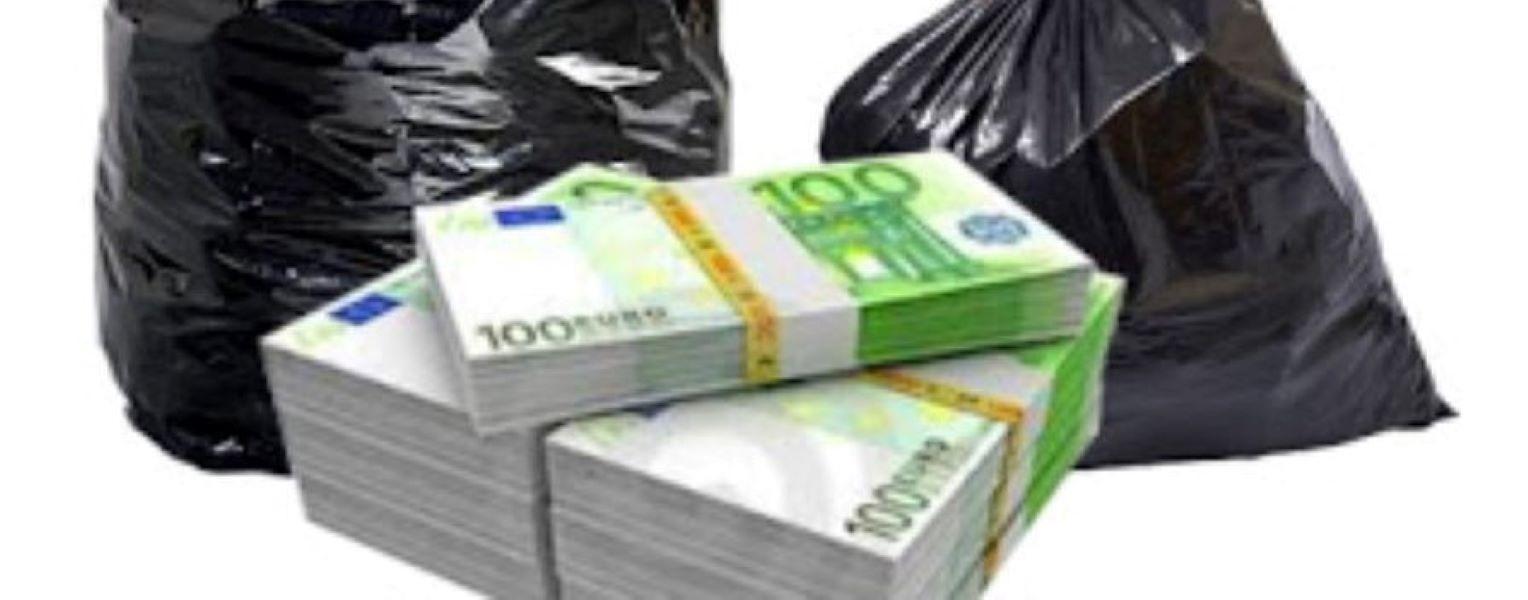 Κλοπή μαμούθ με λεία 300.000 ευρώ στις Σποράδες – Σε μαύρες σακούλες φύλαγαν τα λεφτά