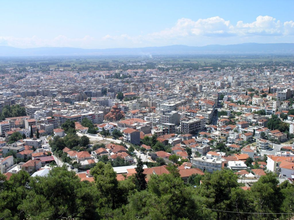 Σέρρες : Έκτακτη σύσκεψη με Χαρδαλιά για την έξαρση των κρουσμάτων (Βίντεο)