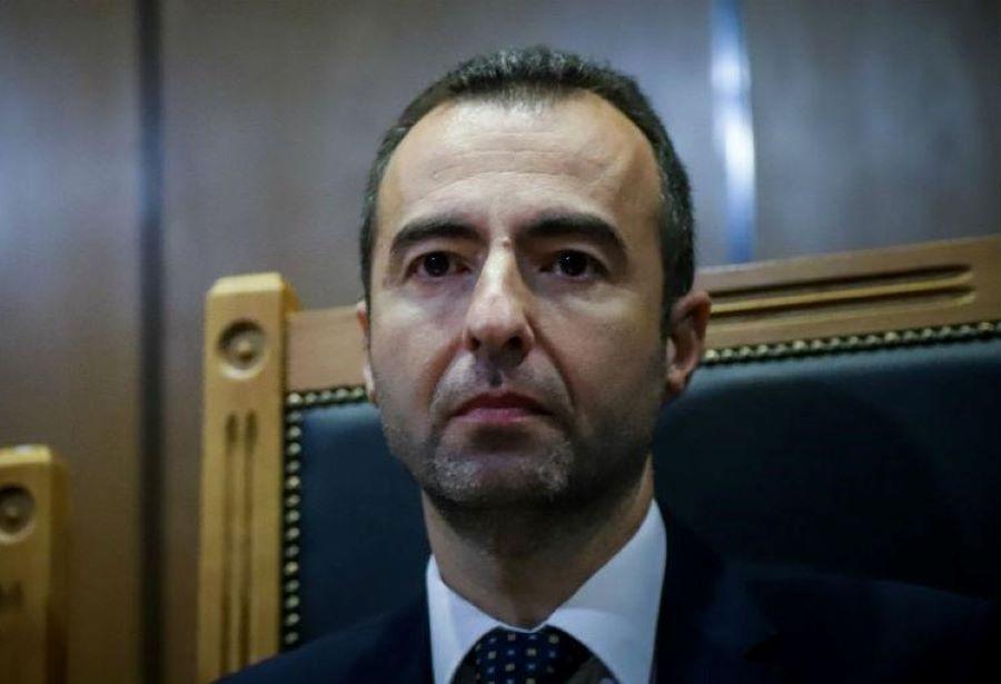 Χριστόφορος Σεβαστίδης: Η  Ένωση Δικαστών και Εισαγγελέων για τους Εισαγγελείς
