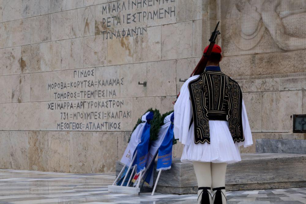 200 χρόνια από την Ελληνική Επανάσταση – Τί θα δείτε σήμερα – ΟΛΟ το πρόγραμμα