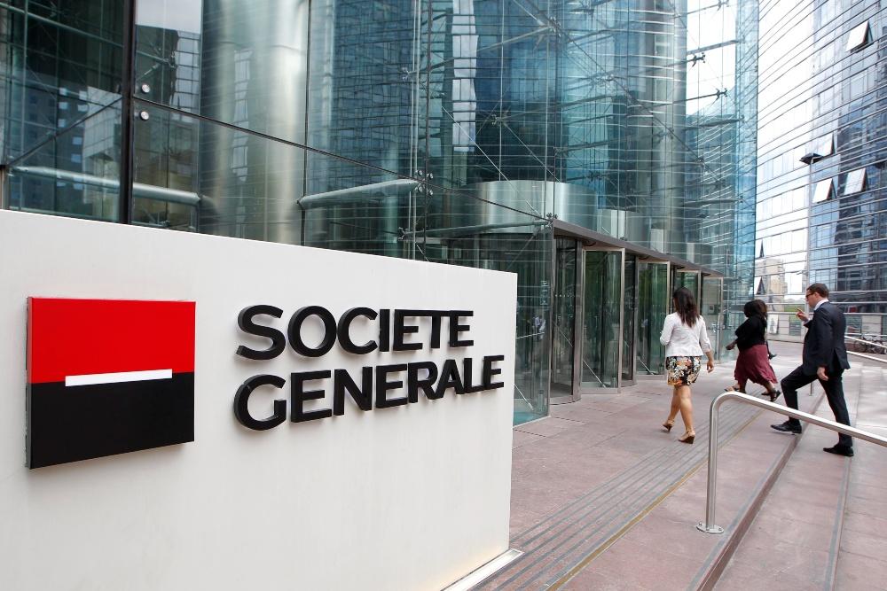 Στα 4.680.000 ευρώ η απάτη στο όνομα της «Société Générale» – Στο εδώλιο 48χρονη κατηγορούμενη, που εμφάνισε εμβάσματα στο λογαριασμό της