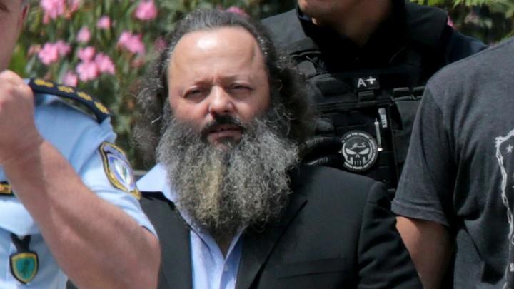 Ρόδος: Καταδικάστηκε ο Αρτέμης Σώρρας για διασπορά ψευδών ειδήσεων και δυσφήμιση