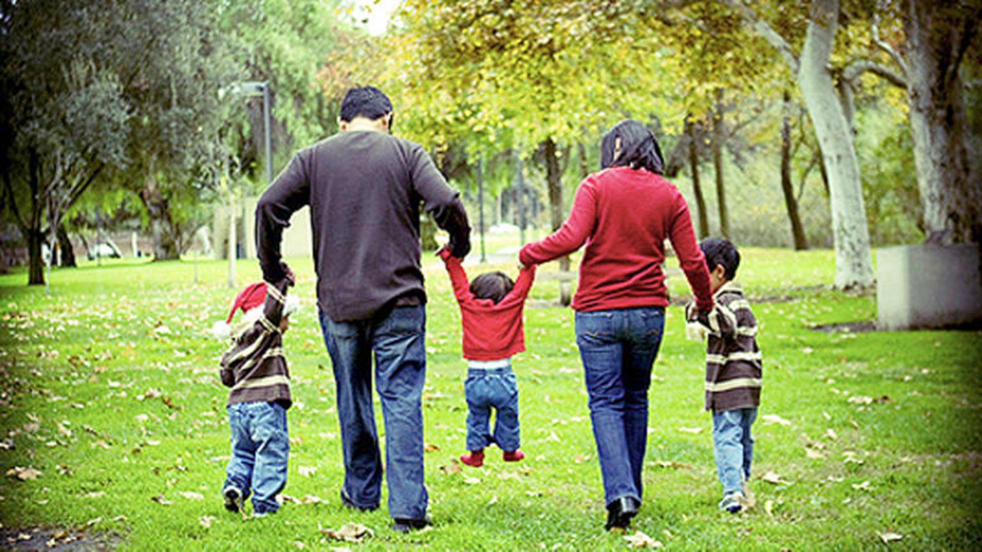 Πλάτη» στη συνεπιμέλεια παιδιών βάζουν όλο και περισσότεροι επιστημονικοί σύλλογοι- Τι αναφέρουν οι «Ενεργοί μπαμπάδες»