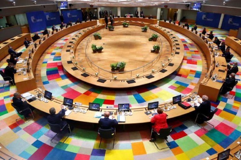 """Σύνοδος Κορυφής: Στο τραπέζι η τουρκική παραβατικότητα – Τι περιλαμβάνει το """"μενού"""" των συζητήσεων"""