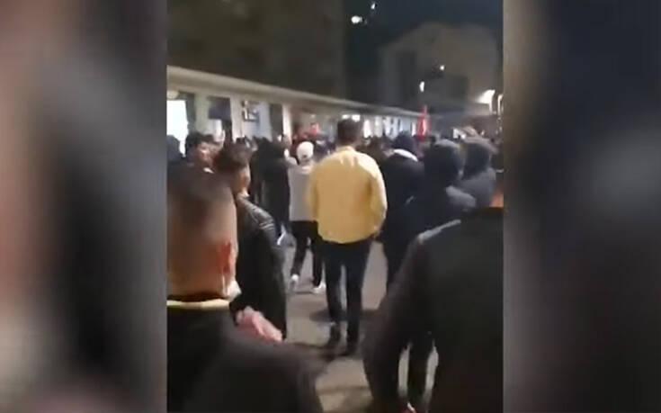 Γαλλία: Τούρκοι στοχοποιούν και τους Αρμένιους (ΒΙΝΤΕΟ)
