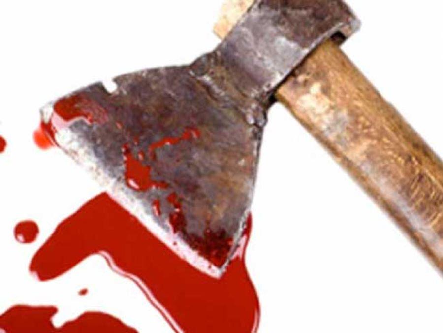 Φρίκη: Αποκεφάλισε την γυναίκα του και άφησε το κεφάλι της στο… κατώφλι του εραστή της