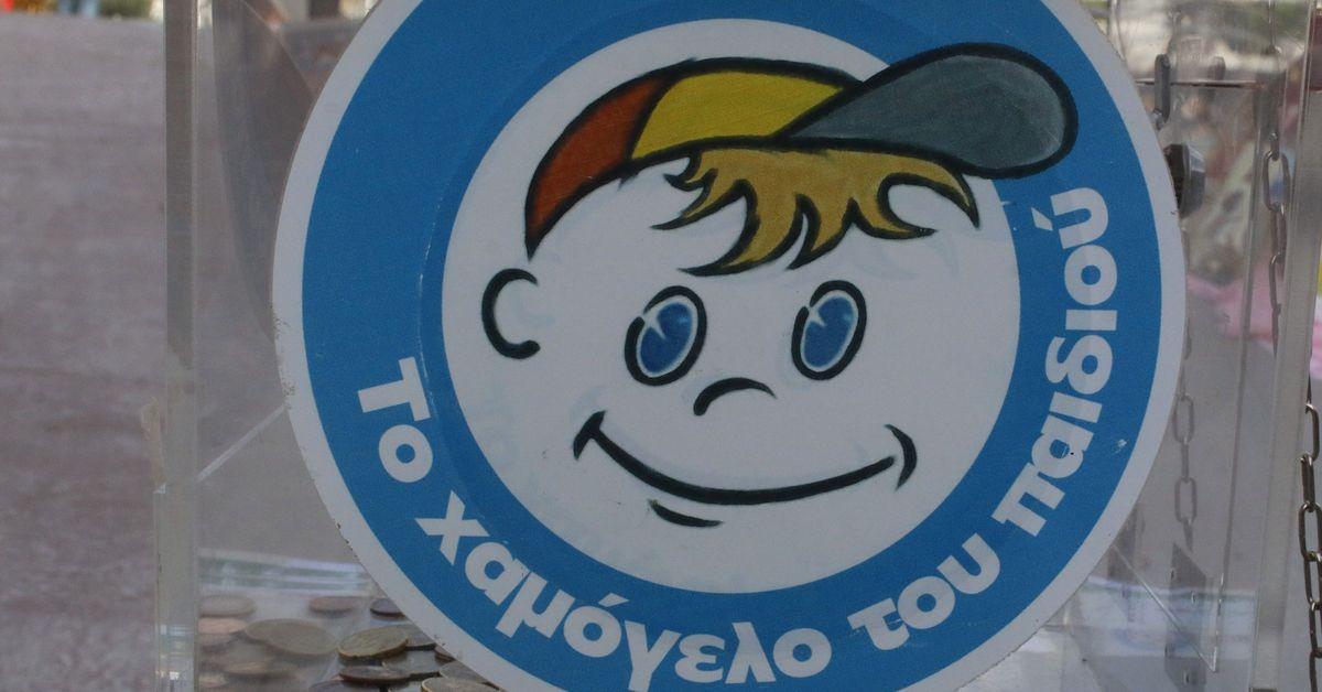 """Κορονοϊός: 4 κρούσματα στο """"Χαμόγελο του Παιδιού"""" στο Μοσχάτο"""