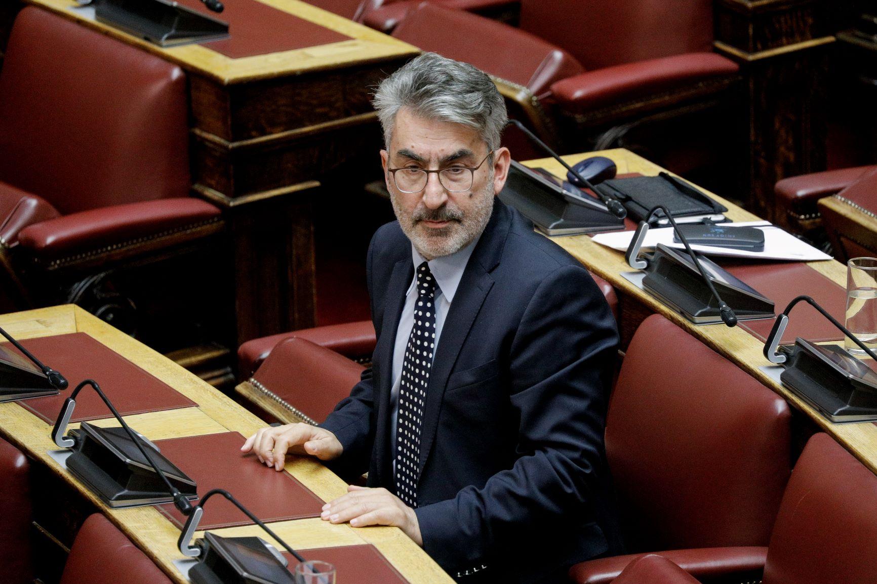 Θ. Ξανθόπουλος: Επικίνδυνος για το κράτος δικαίου ο αυταρχικός κατήφορος της κυβέρνησης