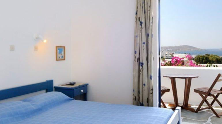 Ξενοδοχείο στη Μάνη «σέρβιρε» αντί για νερό απορρυπαντικό σε τουρίστες – 7χρονος με έγκαυμα στον οισοφάγο
