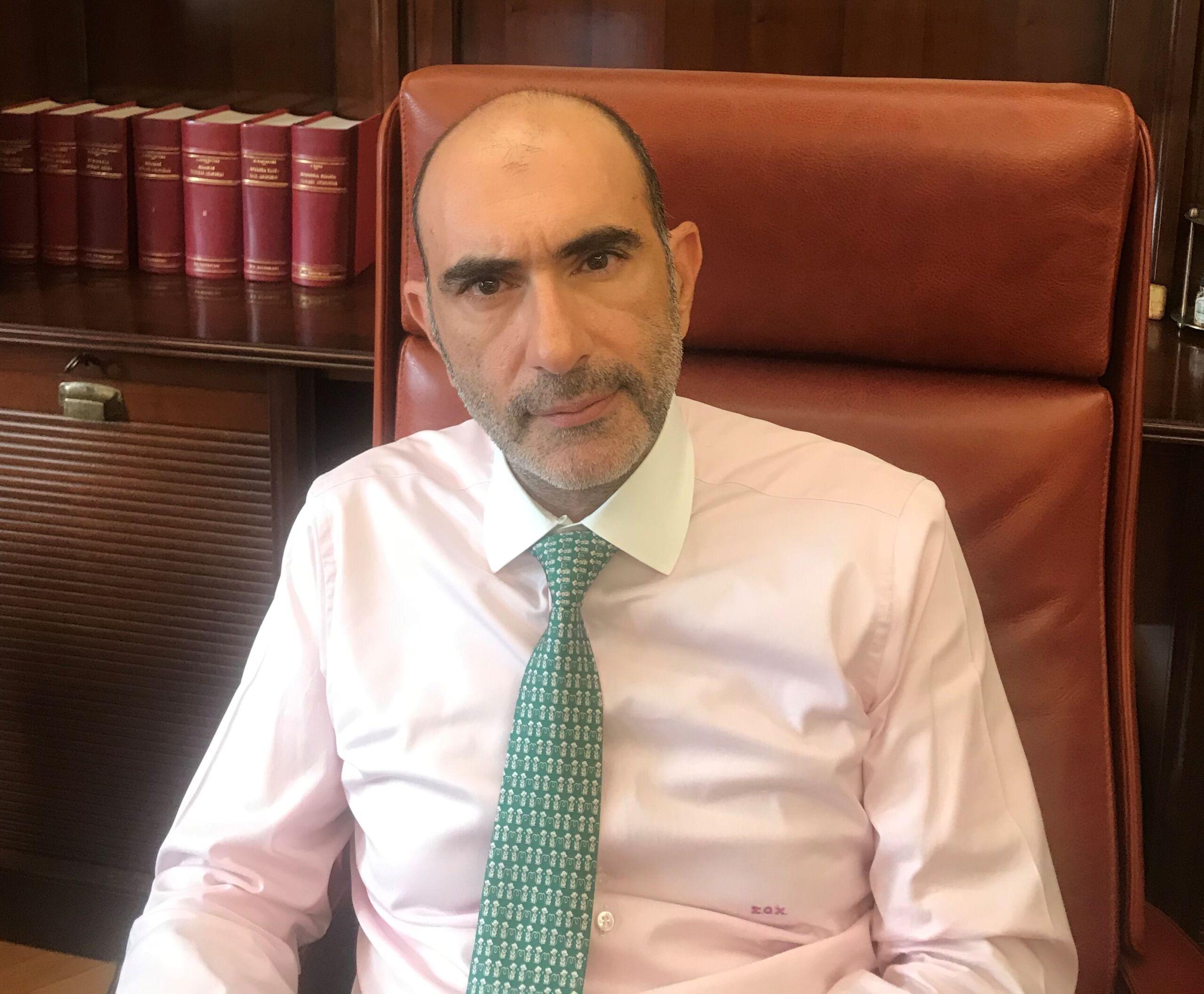 Σταύρος Χούρσογλου : Η δίκη της Χρυσής Αυγής, η κοινή γνώμη και το τεκμήριο της αθωότητας