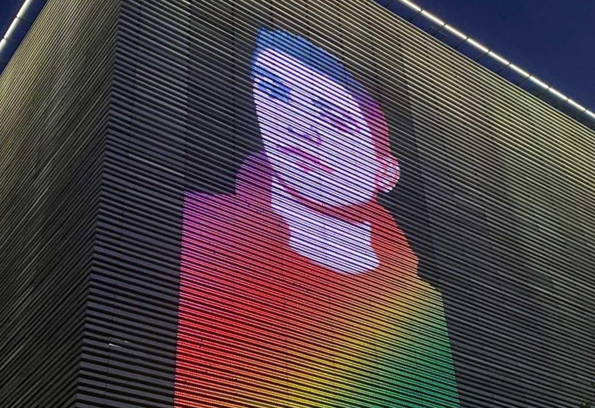 Το Facebook «κατέβασε» την ανάρτηση της «Στέγης» για τον Ζακ Κωστόπουλο
