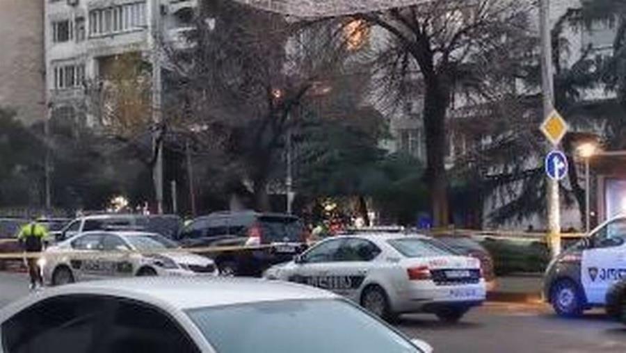 Συναγερμός στην Τιφλίδα: Σε εξέλιξη υπόθεση ομηρίας σε γραφεία (ΒΙΝΤΕΟ)