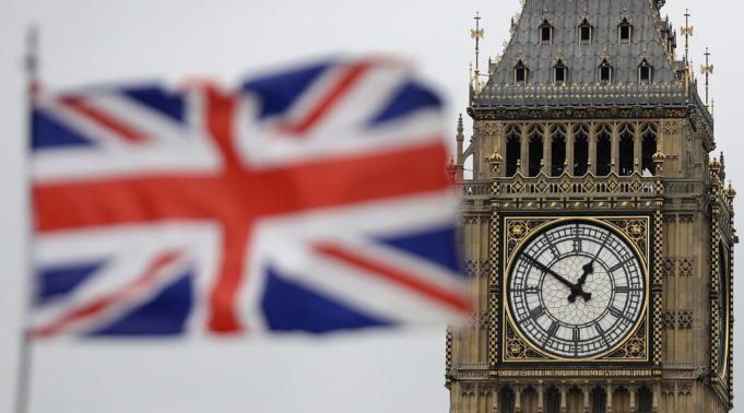Άρση του lockdown στις 2 Δεκεμβρίου στη Βρετανία