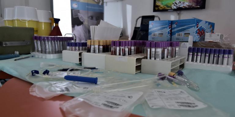 Πανελλήνιος Ιατρικός Σύλλογος: Μεγάλη ανάγκη για αίμα στα νοσοκομεία