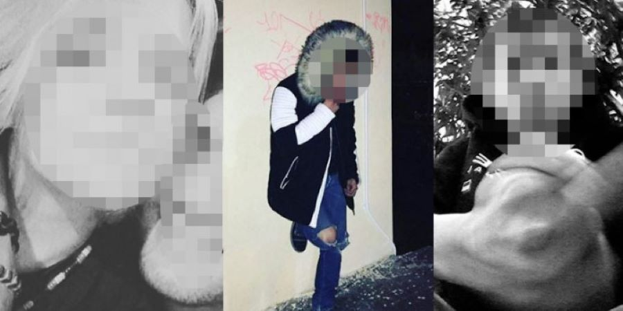 """Σοκαριστική ομολογία της 15χρονης για το φονικό στην Αγία Βαρβάρα: """"Έκατσα στο κρεβάτι μου και άκουγα τη μητέρα μου να ουρλιάζει όταν τη σκότωναν"""""""
