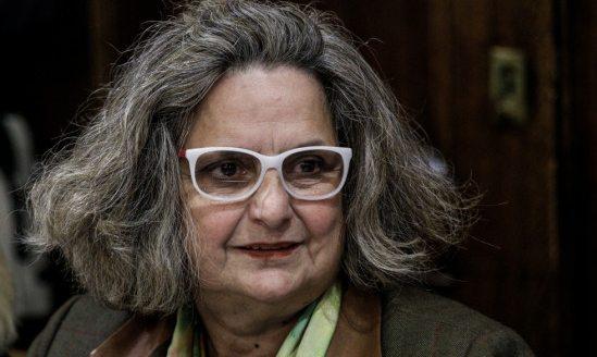 Άννα Ζαΐρη στοdikastiko.gr: Η πρόεδρος των Εισαγγελέων δεν αποκλείει αμνήστευση πλημμελημάτων και προτείνει περιορισμό του χρόνου ομιλίας των διαδίκων στα κακουργήματα