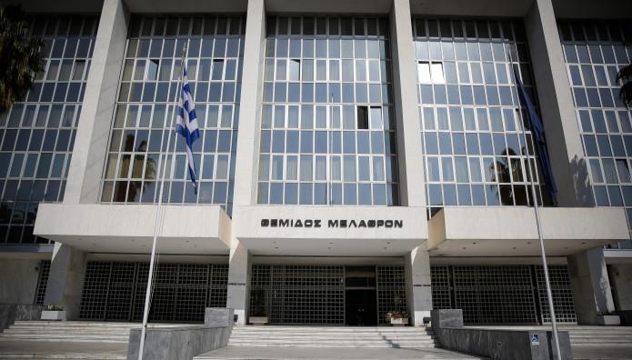 """Στην """"εποχή"""" Μπαρδάκη η οικονομική Εισαγγελία της χώρας- Εκδόθηκε το ΦΕΚ που κλείνει το """"κεφάλαιο"""" Τουλουπάκη (όλα τα ονόματα των 17 εισαγγελέων)"""