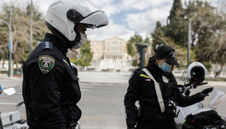 Επείγουσα διαταγή ΕΛ.ΑΣ.: Εκτάκτως 49 αστυνομικοί – νοσηλευτές στη μάχη κατά του κορονοϊού