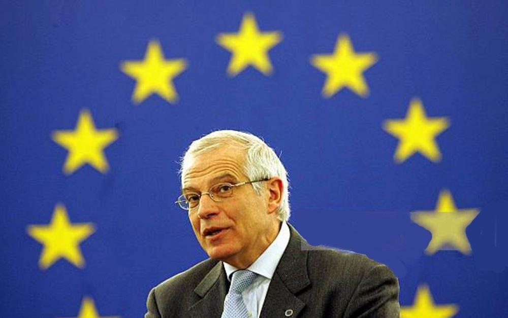 Επιστολή ευρωβουλευτών στον Μπορέλ για το άνοιγμα των Βαρωσίων και την παρεμβατικότητα της Τουρκίας – Συνυπογράφει ο Παπαδημούλης