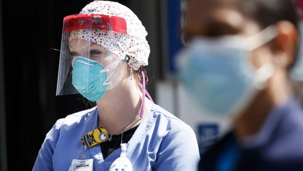 Κορονοϊός: 1.784 νέα κρούσματα -39 νεκροί – 367 διασωληνωμένοι