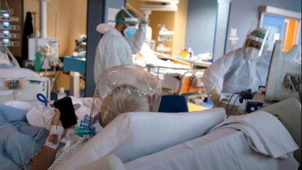 Κορονοϊός: Εκτός ελέγχου η κατάσταση στη Δράμα με γεμάτα νοσοκομεία και ΜΕΘ – Γι΄αυτό ξεκίνησαν οι αεροδιακομιδές ασθενών – ΒΙΝΤΕΟ